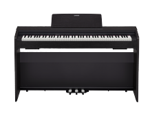 PX-870BK DIGITAL PIANO